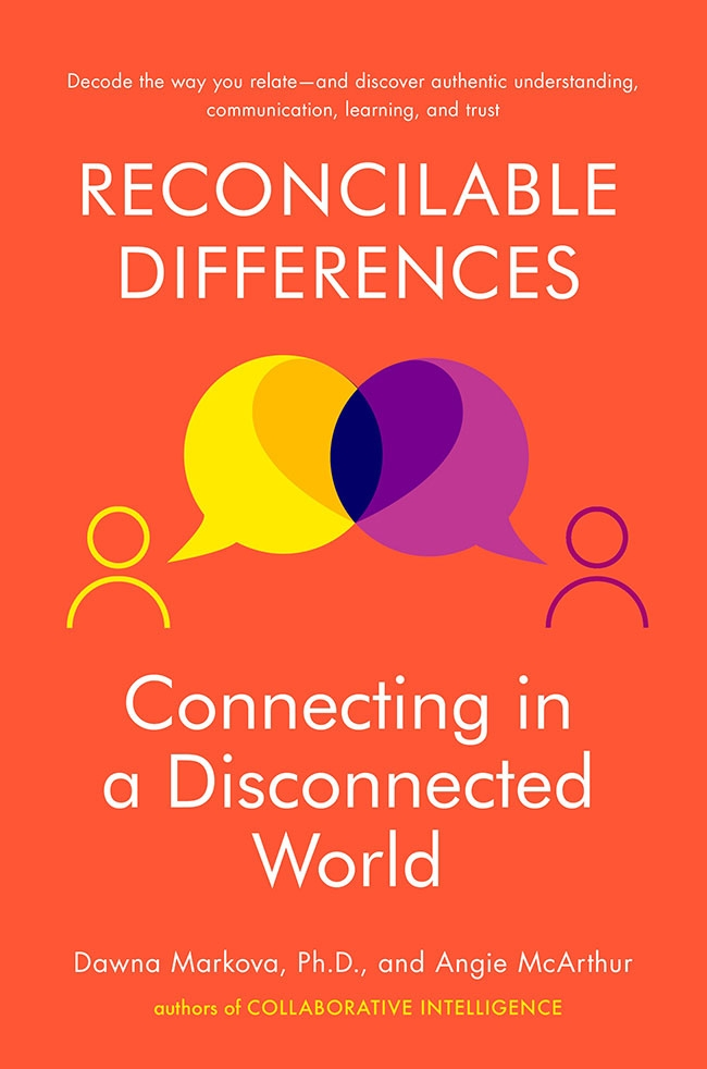 About Reconcilable Differences
